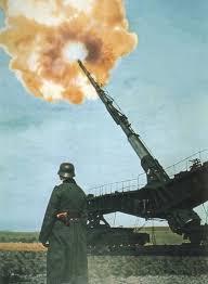 German RR Gun