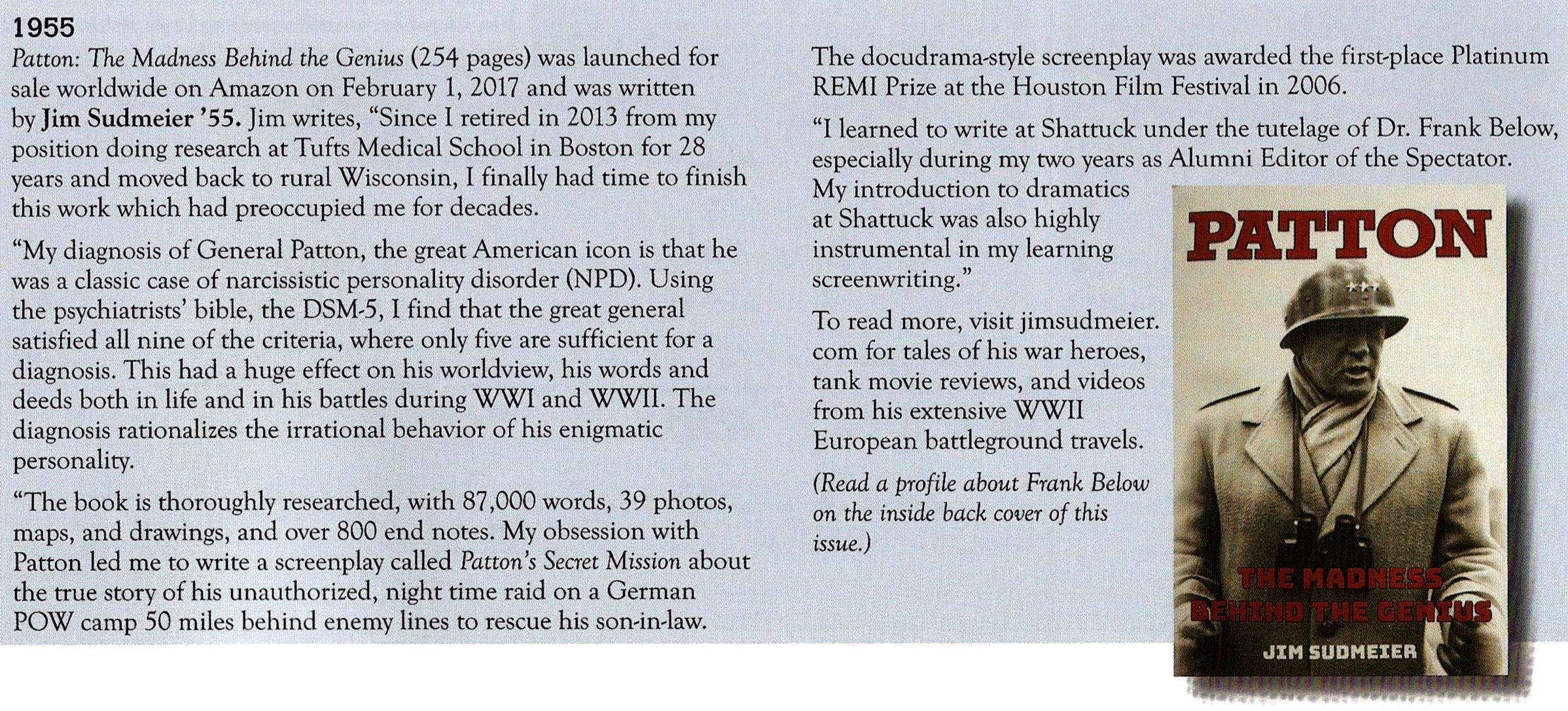 Shattuck Magazine 001