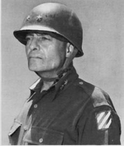 Lt. General Lucian K. Truscott, Jr.