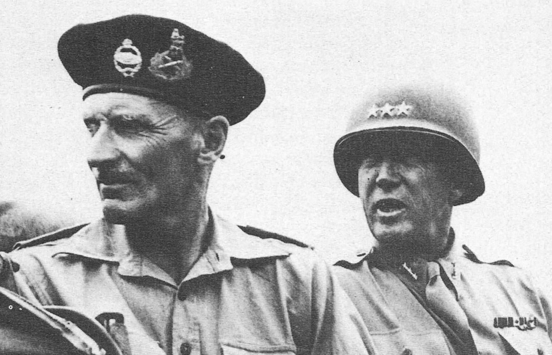 Monty & Patton from Nye p 139